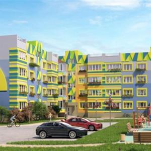 «Сбербанк» аккредитовал новые корпуса в ЖК «Нахабино Ясное»