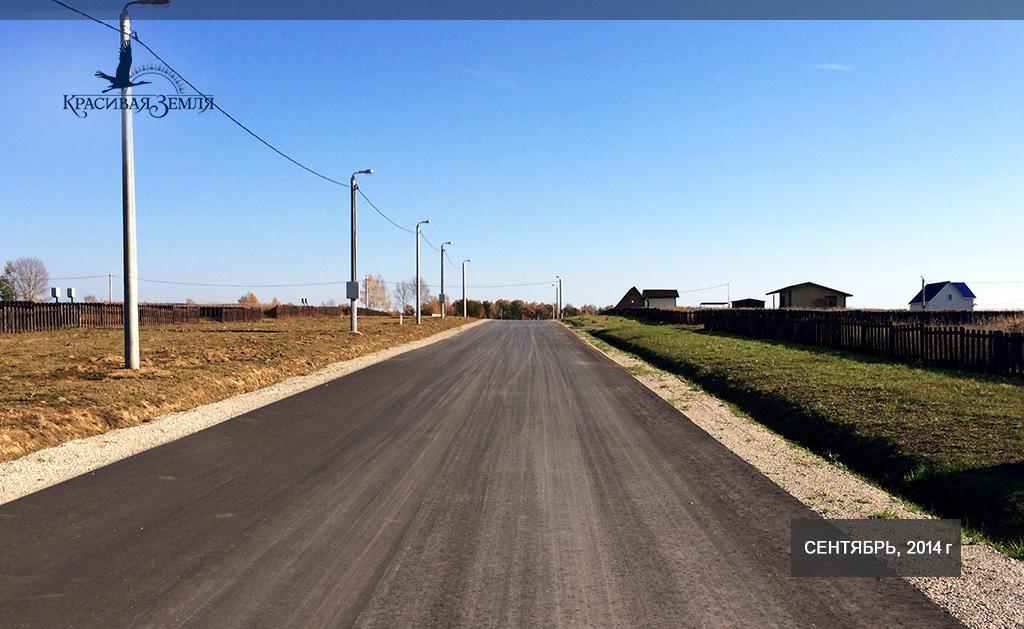 Коттеджный посёлок  «Южные озера 2» по адресу Московская обл, Чеховский р-н, Осинка д в 45.7км от МКАД предложения по цене от 750 000 руб.