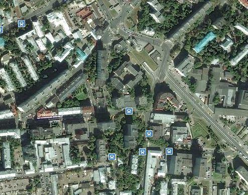 ЖК «Дом на ул.Сосинская»