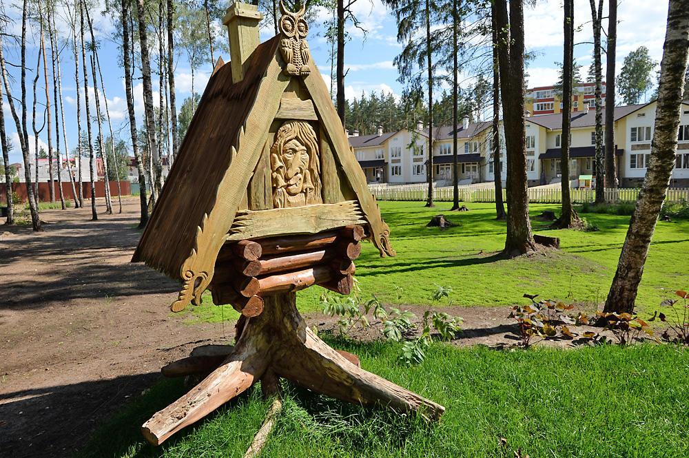 Коттеджный посёлок  «Яхонтовый лес» по адресу Московская обл, Ногинский р-н, Жилино д в 43.2км от МКАД предложения по цене от 6 370 000 руб.