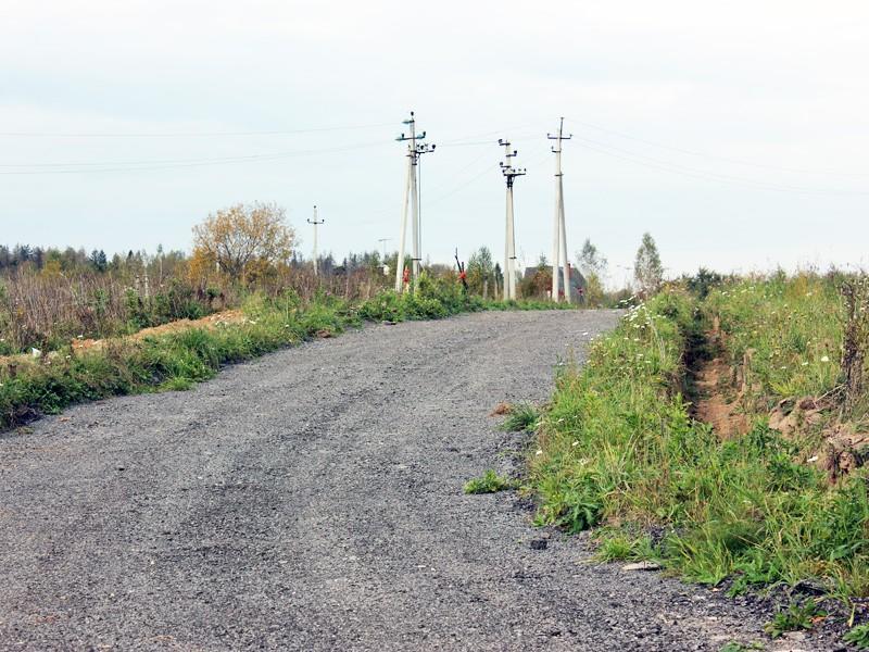 Коттеджный посёлок  «Огниково-1» по адресу Московская обл, Истринский р-н, Огниково п в 34.3км от МКАД предложения по цене от 1 050 000 руб.