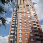 Объем предложения жилья в столице упал на 5,5%