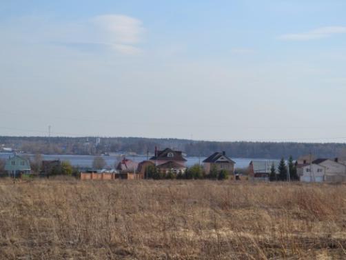 Коттеджный посёлок  «Клязьминский парк» по адресу Московская обл, Мытищинский р-н, Семкино д в 9.7км от МКАД предложения по цене от 2 860 000 руб.