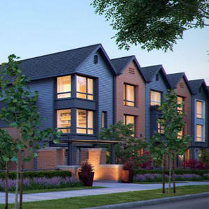 Почему покупатели выбирают малоэтажные проекты?