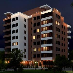 ЖК «Персона» –  готовое  жилье по специальной цене в центре Иркутска