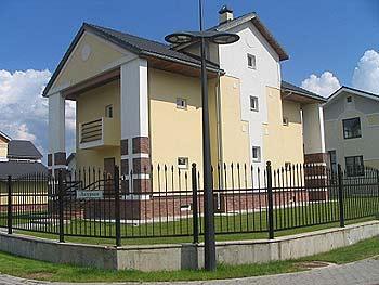 Коттеджный посёлок  «Золотой город» по адресу Москва г, Дмитровское ш предложения по цене от 64 000 000 руб.