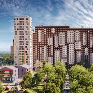 Жилой комплекс «Румянцево-Парк» - бизнес-класс по комфортной цене