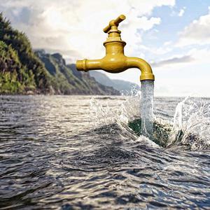 В 2017 году в Подмосковье построят и модернизируют порядка 100 объектов водоснабжения