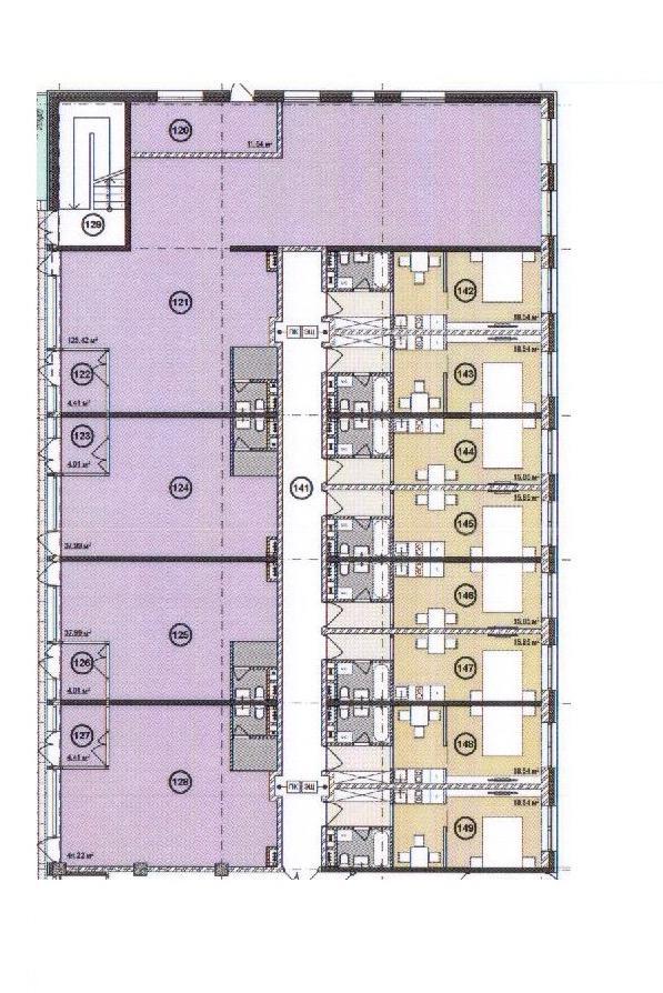 Планировки апартаменты