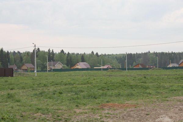 Коттеджный посёлок  «Лыткино-2» по адресу Московская обл, Можайский р-н, Лыткино д в 90.2км от МКАД предложения по цене от 184 250 руб.