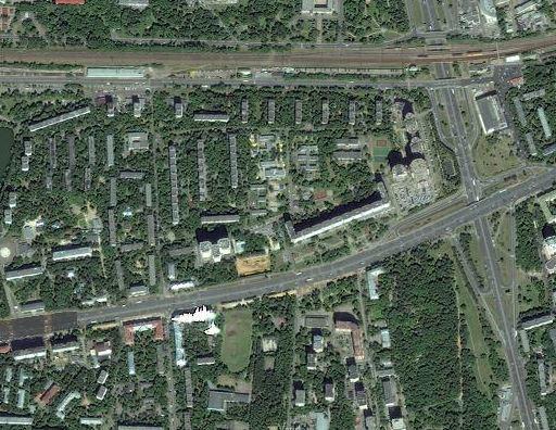 ЖК «На ул.Багрицкого»