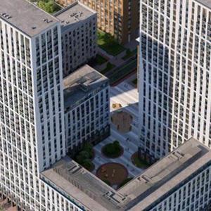 «БЕСТ-Новострой» открывает бронирование квартир в новом ЖК ILove возле м. «Алексеевская»