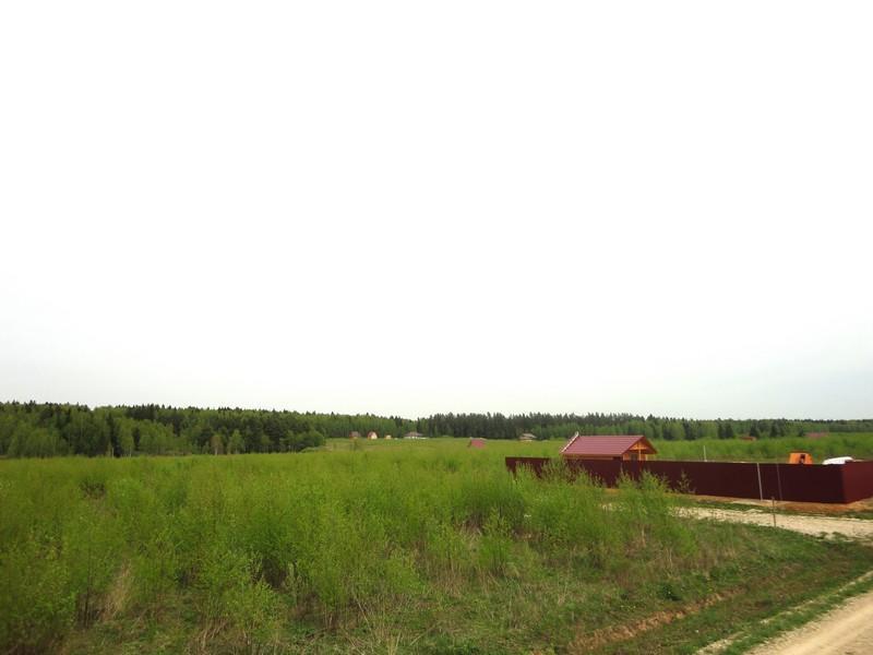 Коттеджный посёлок  «Лесной уголок» по адресу Московская обл, Можайский р-н, Камынинка д в 95.8км от МКАД предложения по цене от 72 000 руб.