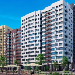 В ЖК «Датский квартал» выведен в продажу дополнительный объем квартир