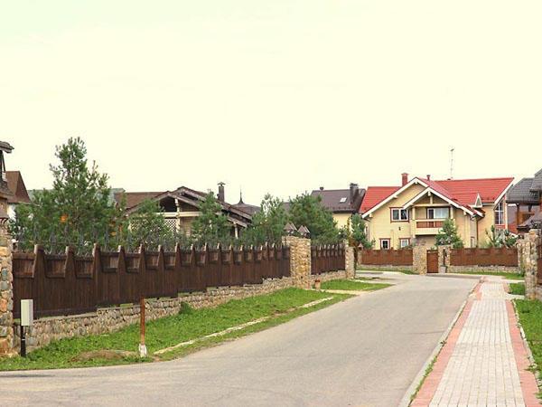 Коттеджный посёлок  «Глаголево Парк» по адресу Московская обл, Наро-Фоминский р-н, Глаголево д в 32.8км от МКАД предложения по цене от 11 000 000 руб.