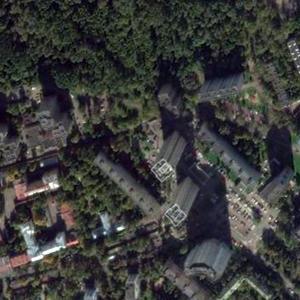 ЖК Посольства Республики Беларусь