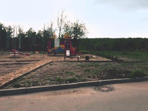 Коттеджный посёлок  «Красные пруды» по адресу Московская обл, Домодедово г, Красное д в 28.7км от МКАД предложения по цене от 5 600 000 руб.