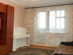 Сдам посуточно однокомнатную квартиру 34 м2 город Москва, улица Снежная, 19к2
