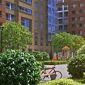 10 квартир со скидкой 10% в ЖК SREDA