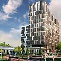 В комплексе Nord можно приобрести апартаменты со скидкой 5%