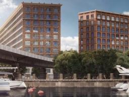Жилой комплекс «Docklands (Доклендс)»?>