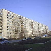 Серия дома 1-ЛГ-602